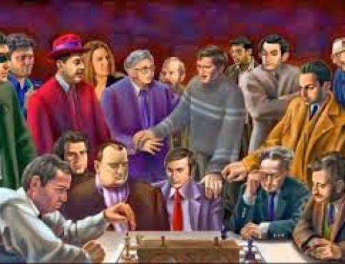 Herencia de los Campeones – De Steinitz a Carlsen