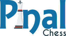 Pinal Chess Mobile Retina Logo