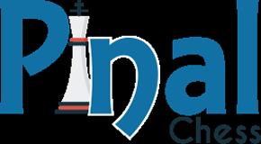 Pinal Chess Retina Logo
