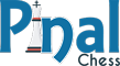 Pinal Chess Mobile Logo