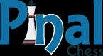 Pinal Chess Logo